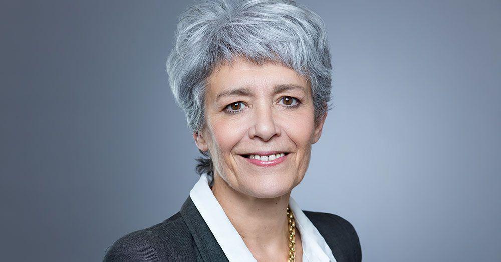 Conférence Claudie Haigneré