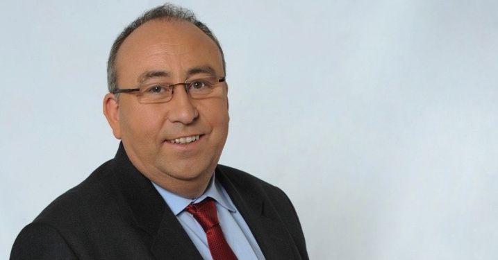 Emmanuel Lechypre journaliste