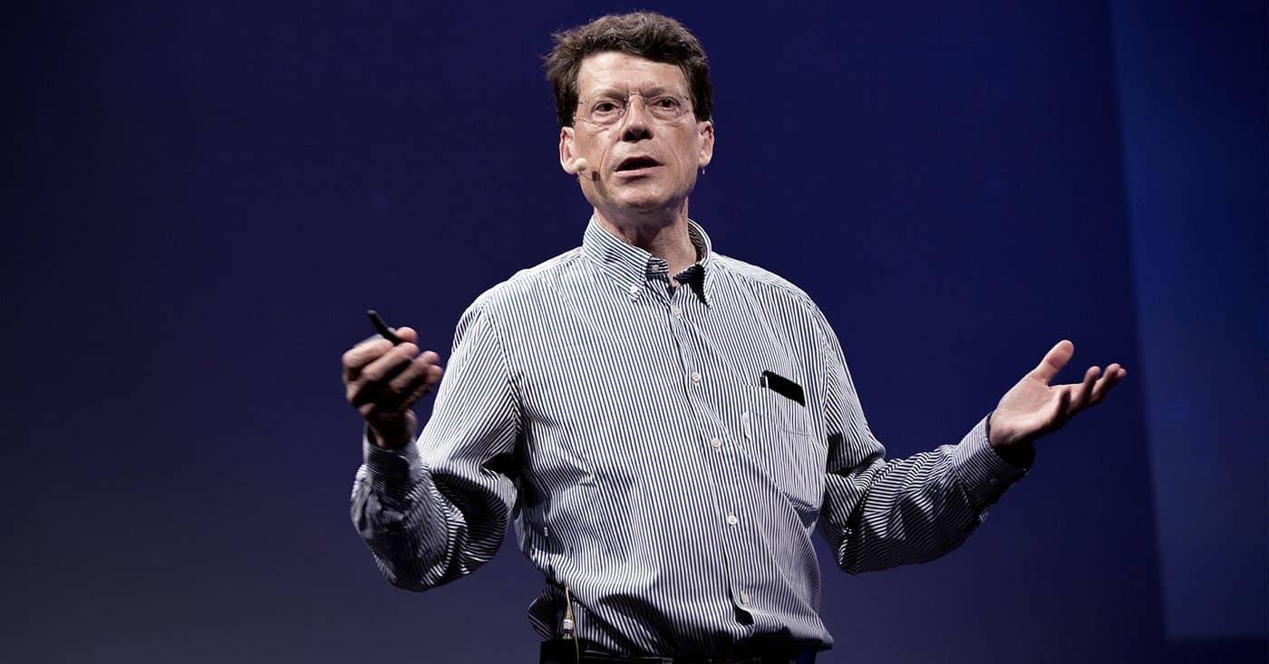 Conférence Laurent Alexandre Intelligence Artificielle
