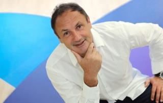 Ludovic Le Moan PDG Sigfox